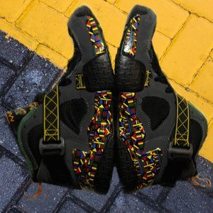 Kid's Nike Air Raid Urban Jungle